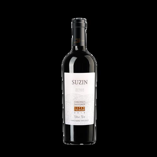 Cabernet Sauvignon Super Premium 2018