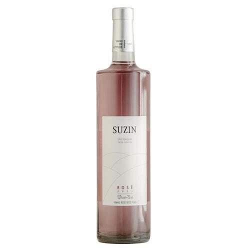 Suzin Rosé 2021