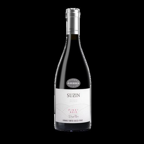 Suzin Pinot Noir 2019